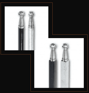 Axles for trailers