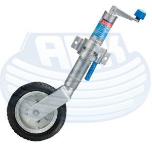 trailer jockey wheels